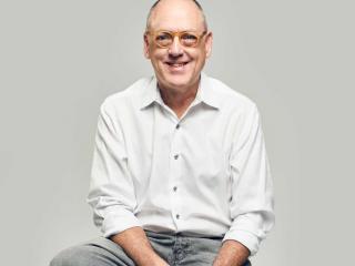 Photo of David C. Baker